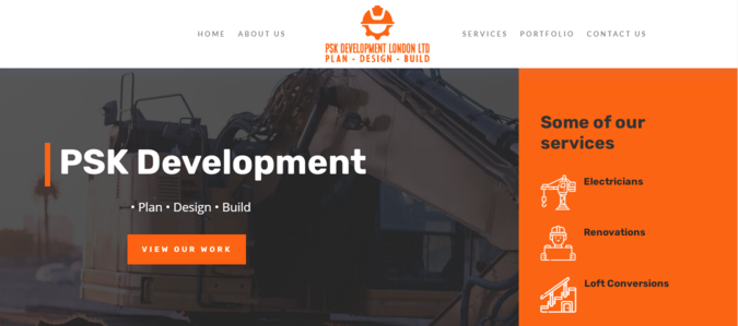 PSK Development