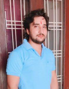 Rahul Kumar - Founder at Sarojson Digital LLP